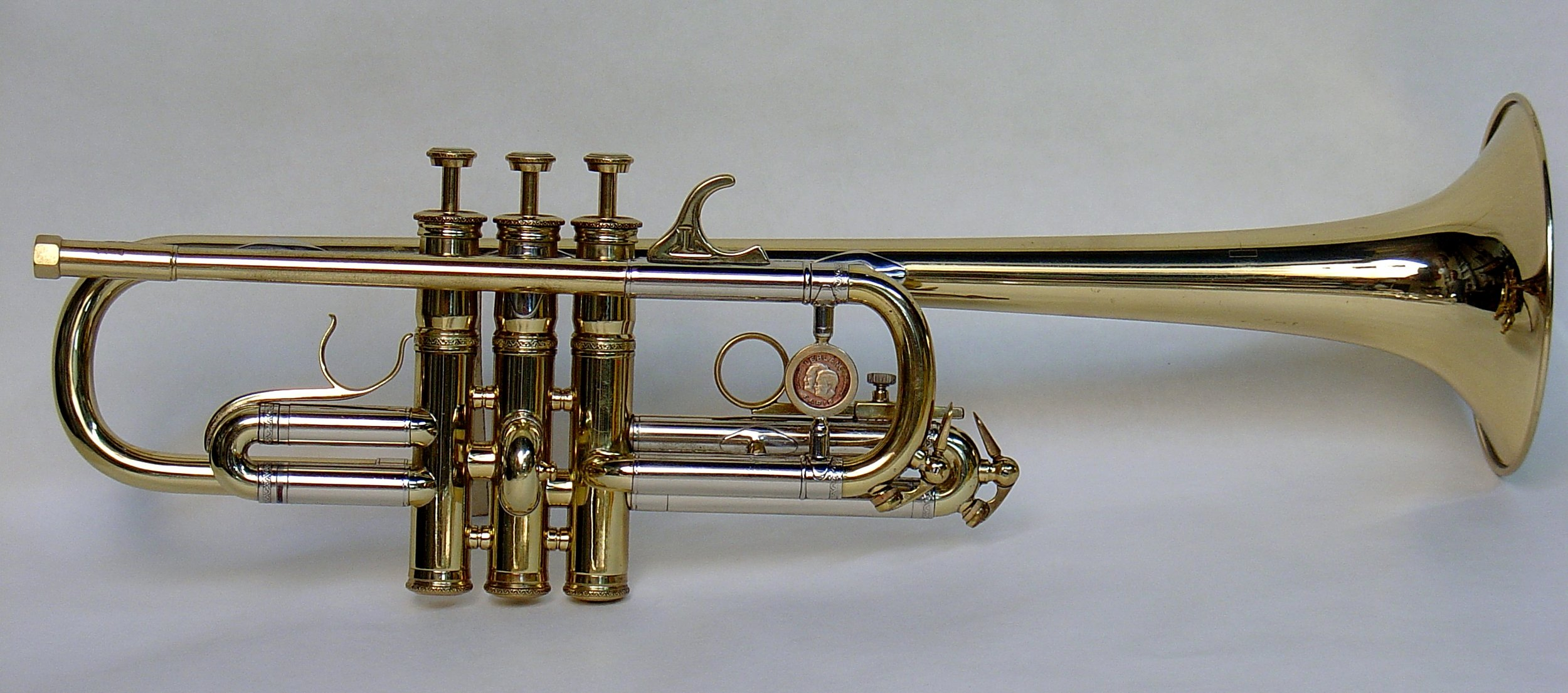 Jimmy Rowles Holton/Leblanc C Trumpet