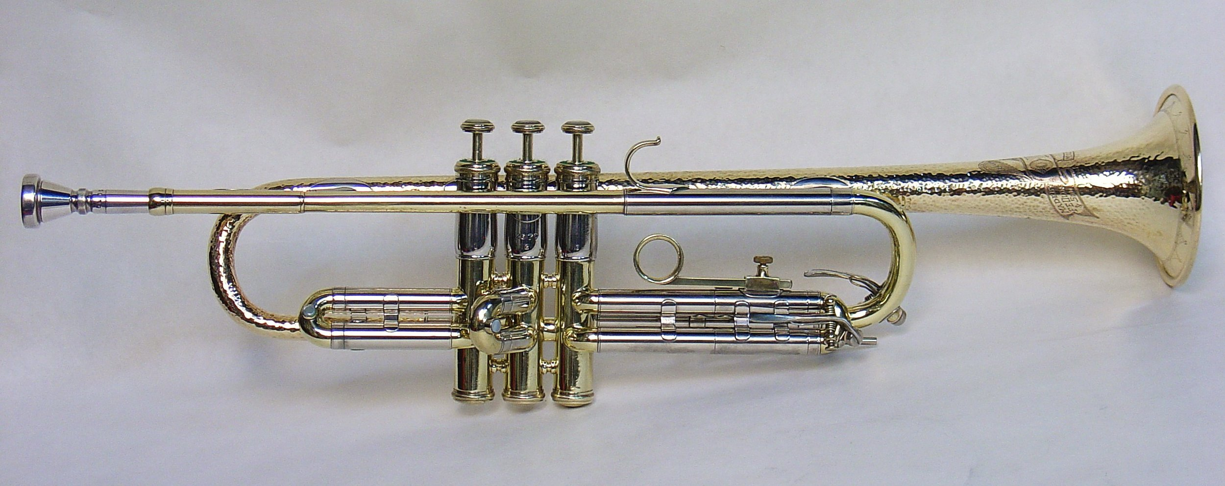 Military Model Trumpets