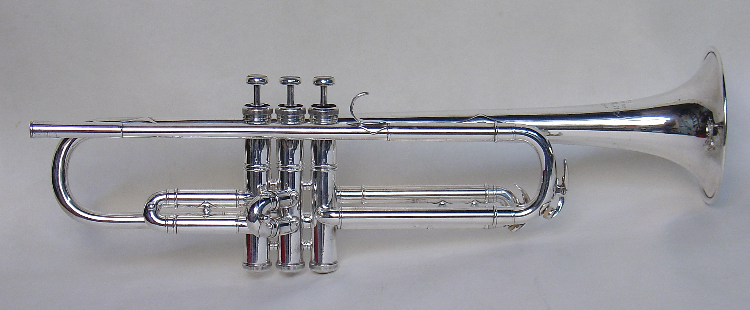 Williams Trumpet, about 1940