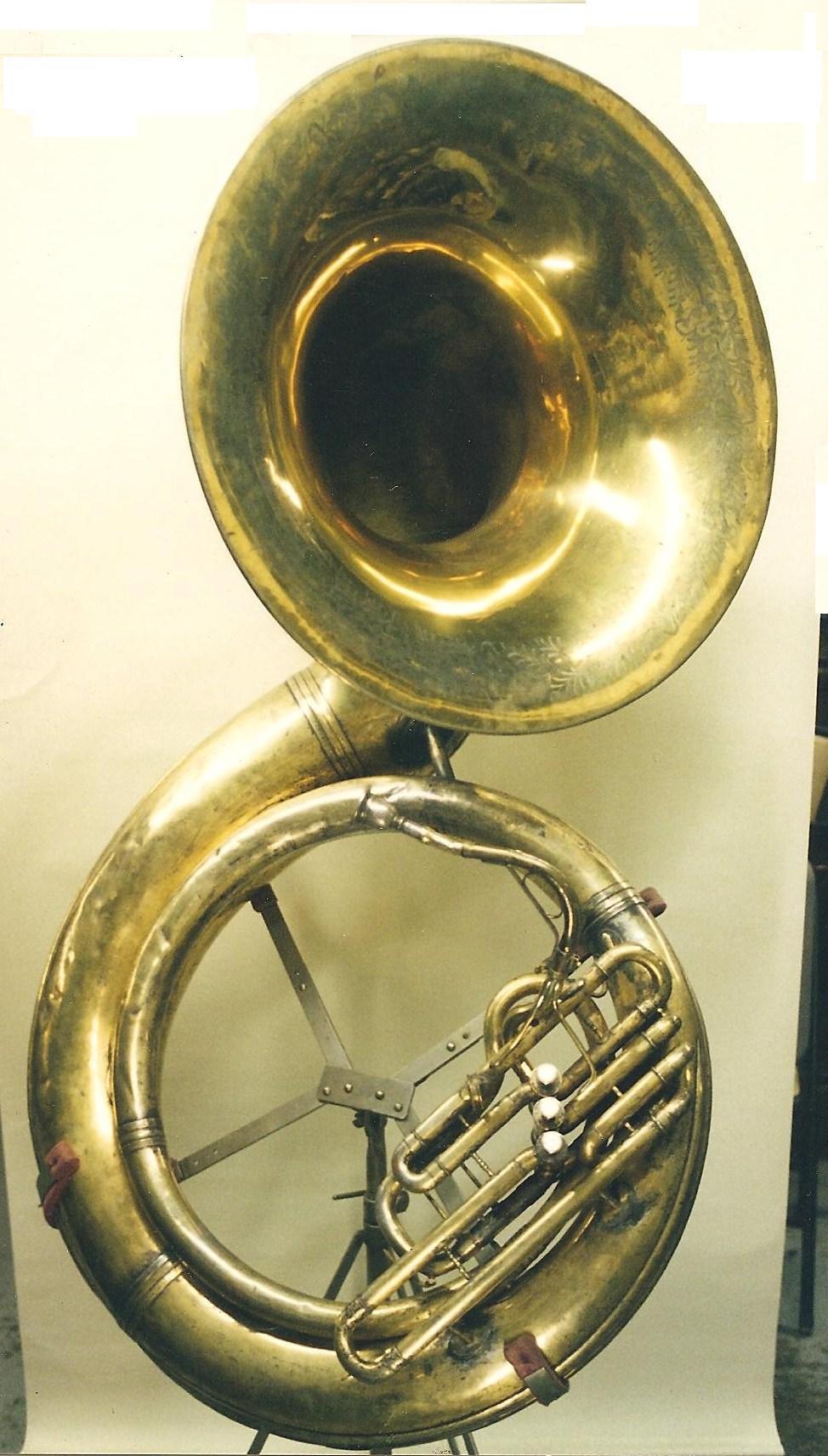 Jumbo Sousaphones
