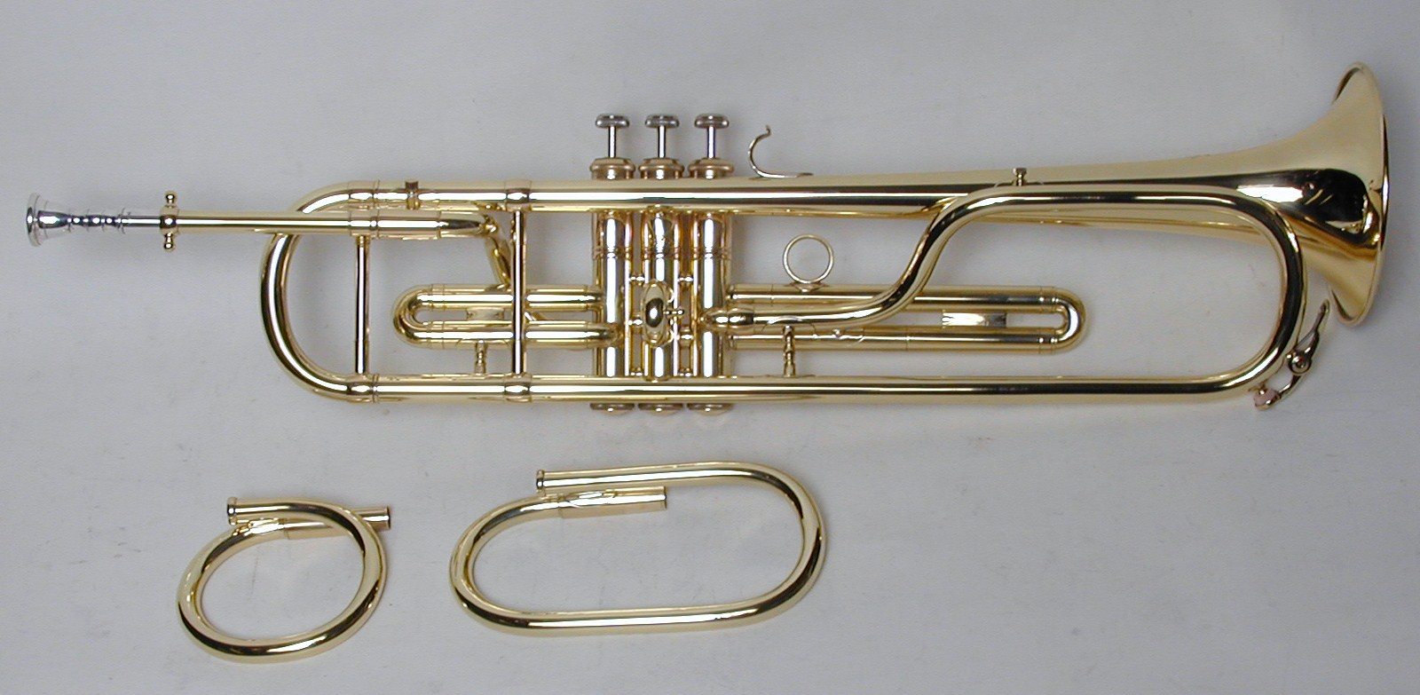 Orchestral F Trumpet