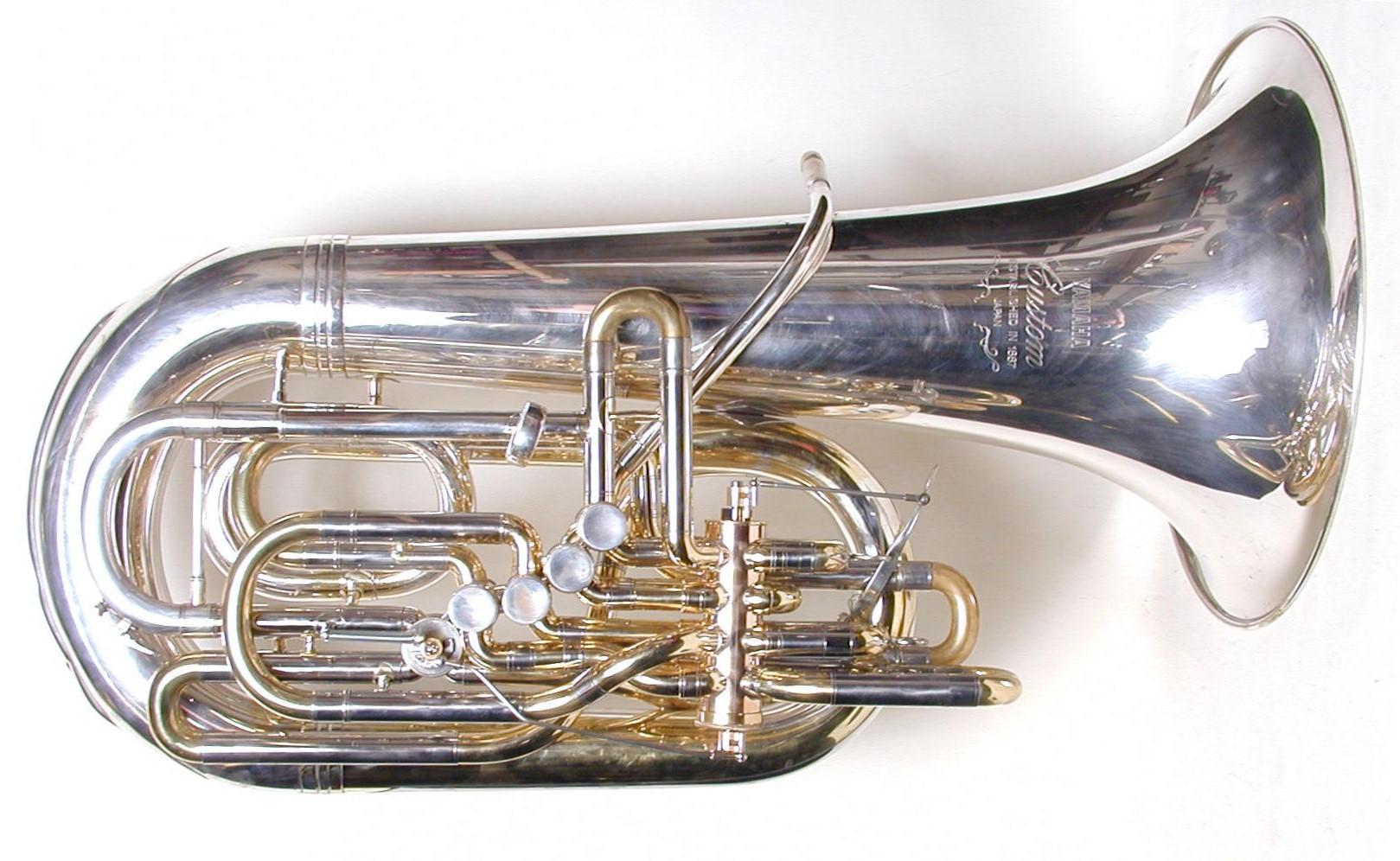 Double Tubas
