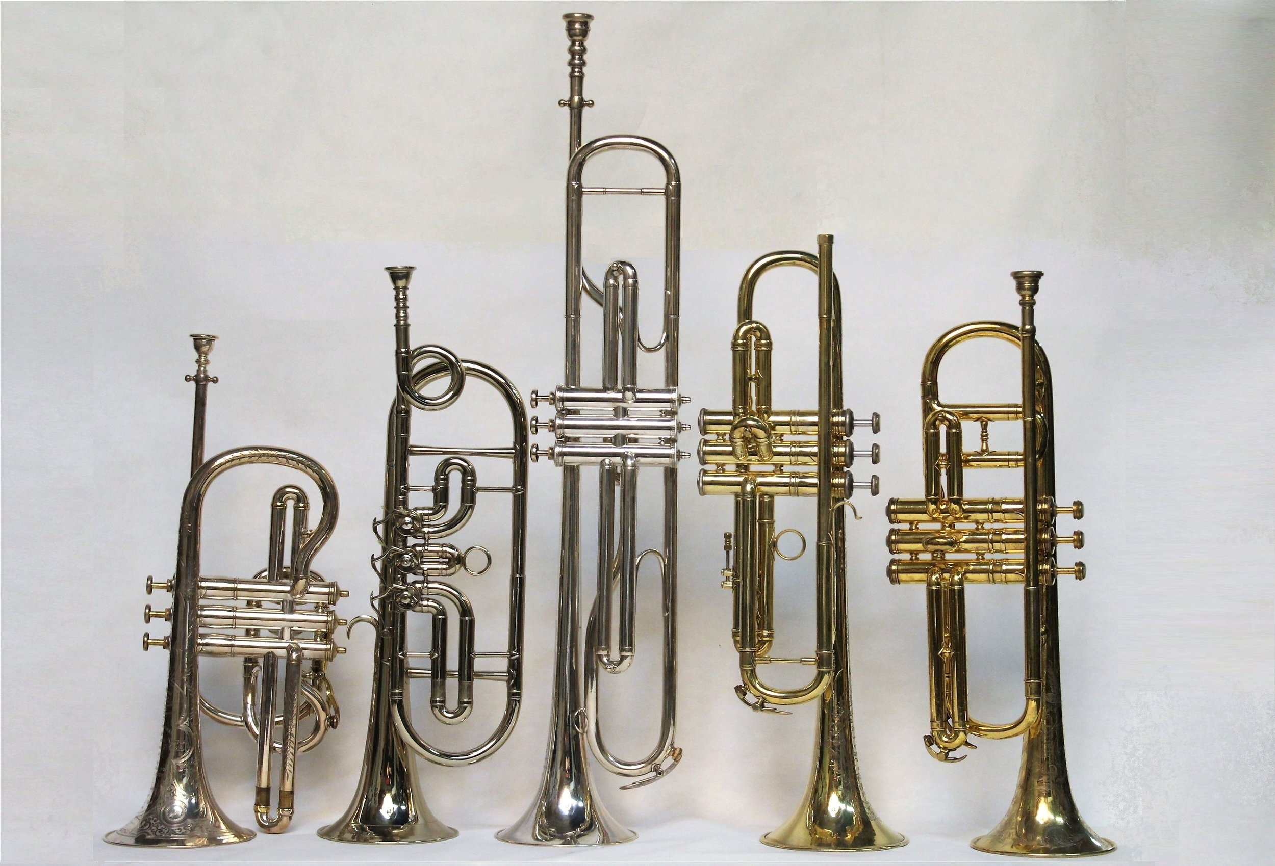 Difference Between Trumpets and Cornets