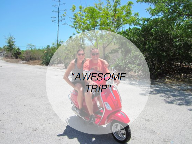 Paradise scooter trip advisor review 4.png