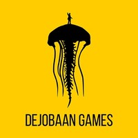 Monster Loves You, Elegy for a Dead World and WHAT IS THIS LOGO??!! Check them out at  https://www.dejobaan.com/