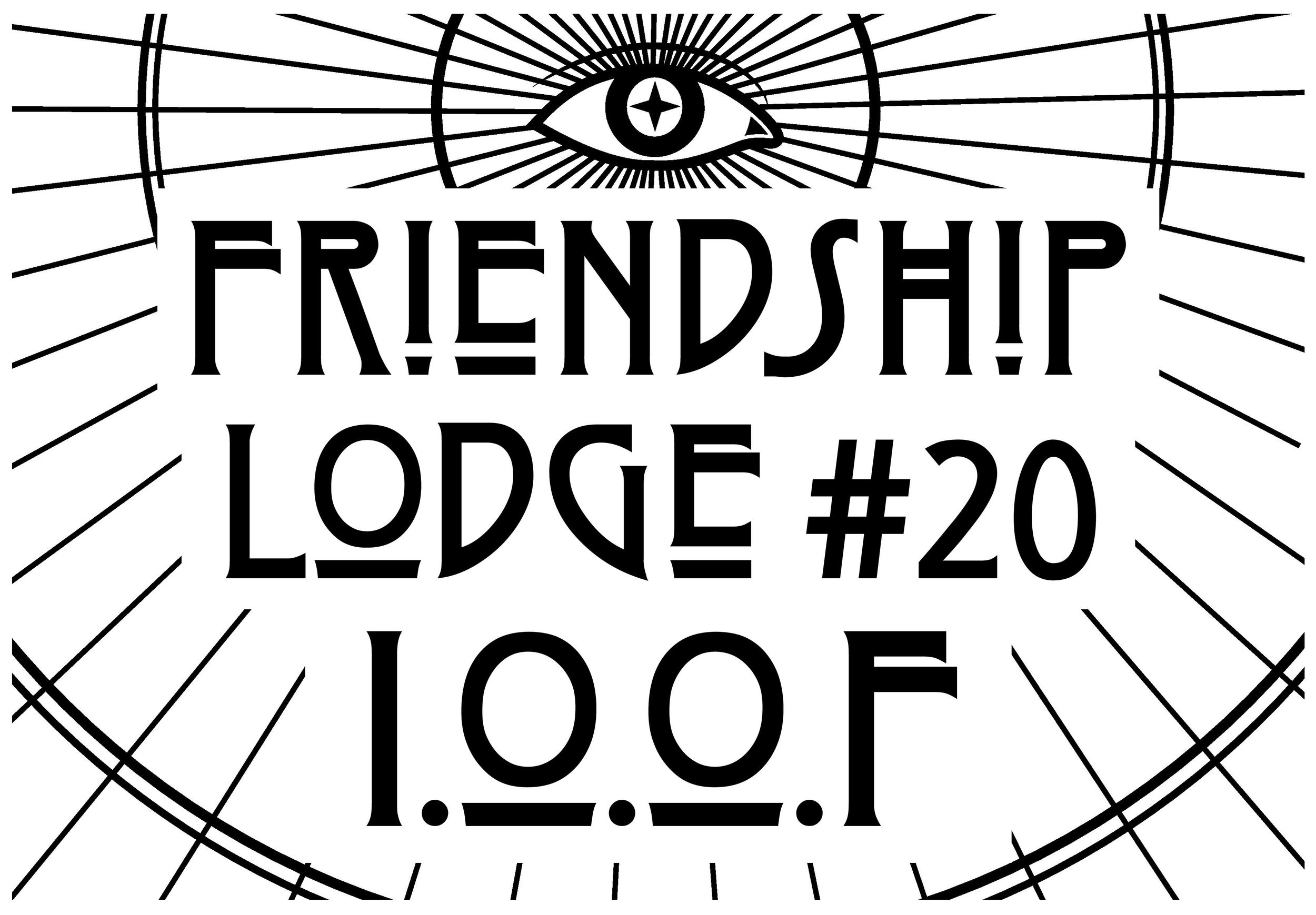 Ever wondered who the Oddfellows are? As it turns out, they're cool people who play a lot of games and do good work for the community. Check them out at   www. massioof.org/lodges