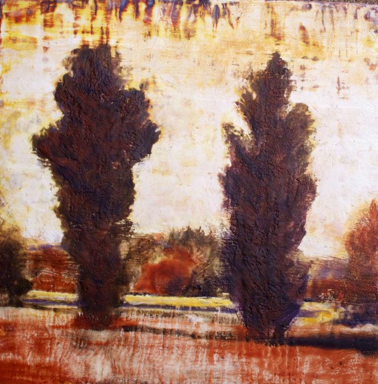 Sentinels 24 x 24