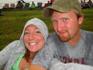 Second date - the Highland County Fair!