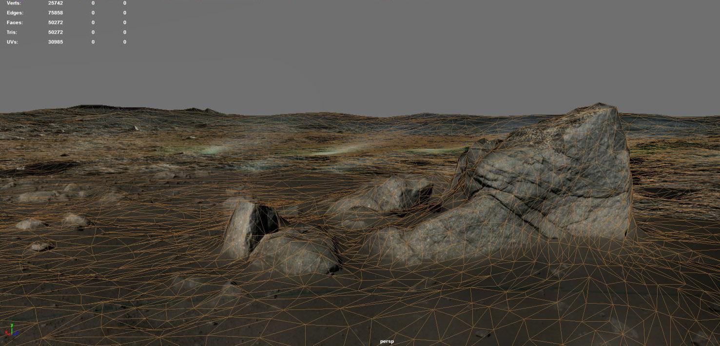 3D Reconstruction using Photogrammetry