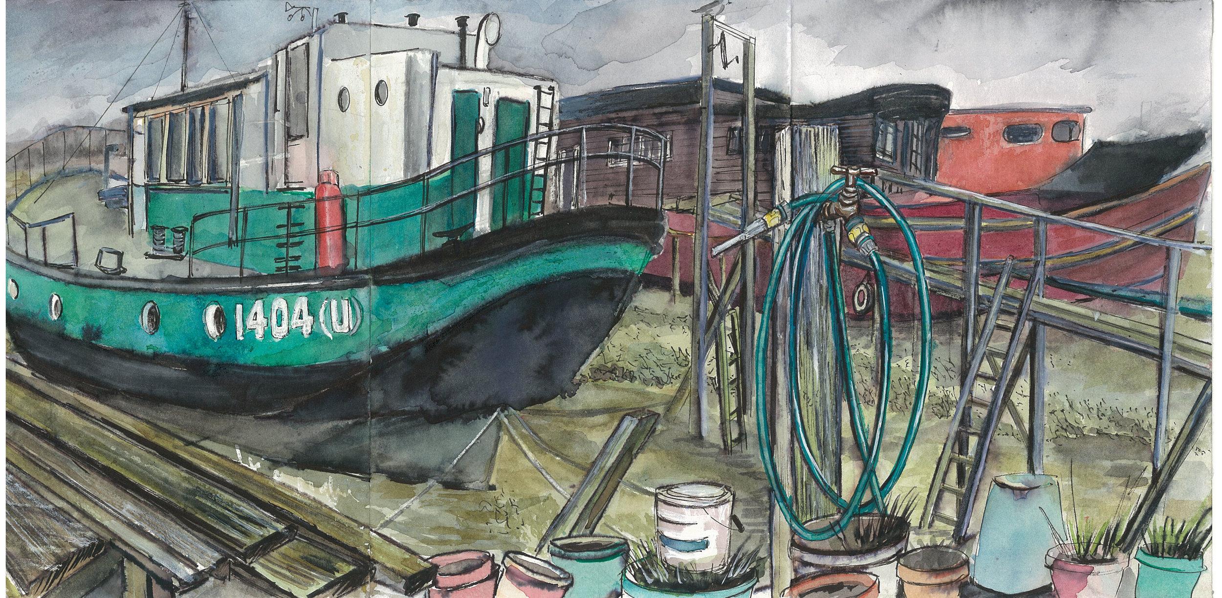 Green Boat & Hosepipe v2.jpg