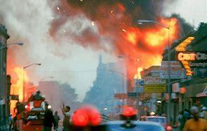 Detroit riot, June 1967