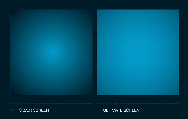 Ultimate Screen: Clarity and Precision