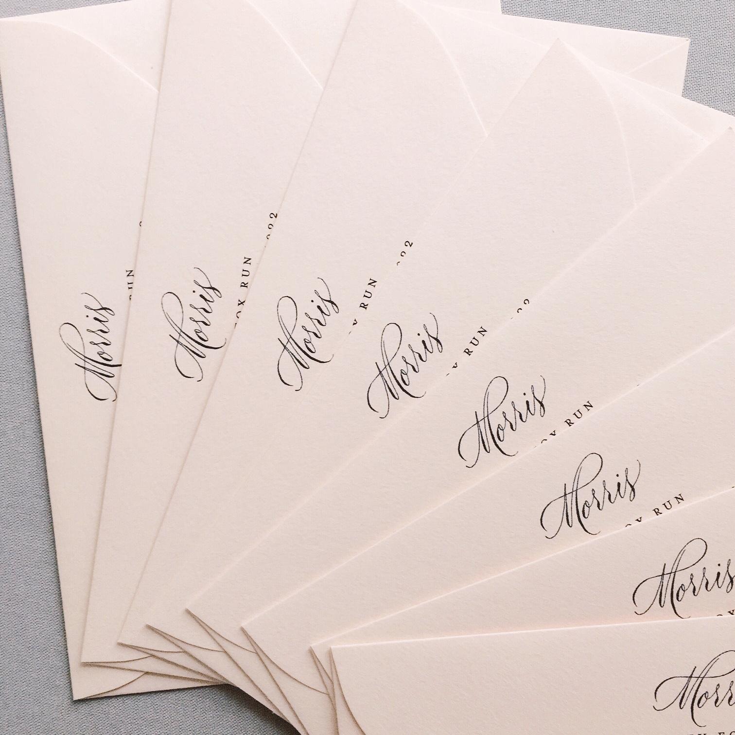 Morris E envelope rtn addy.JPG