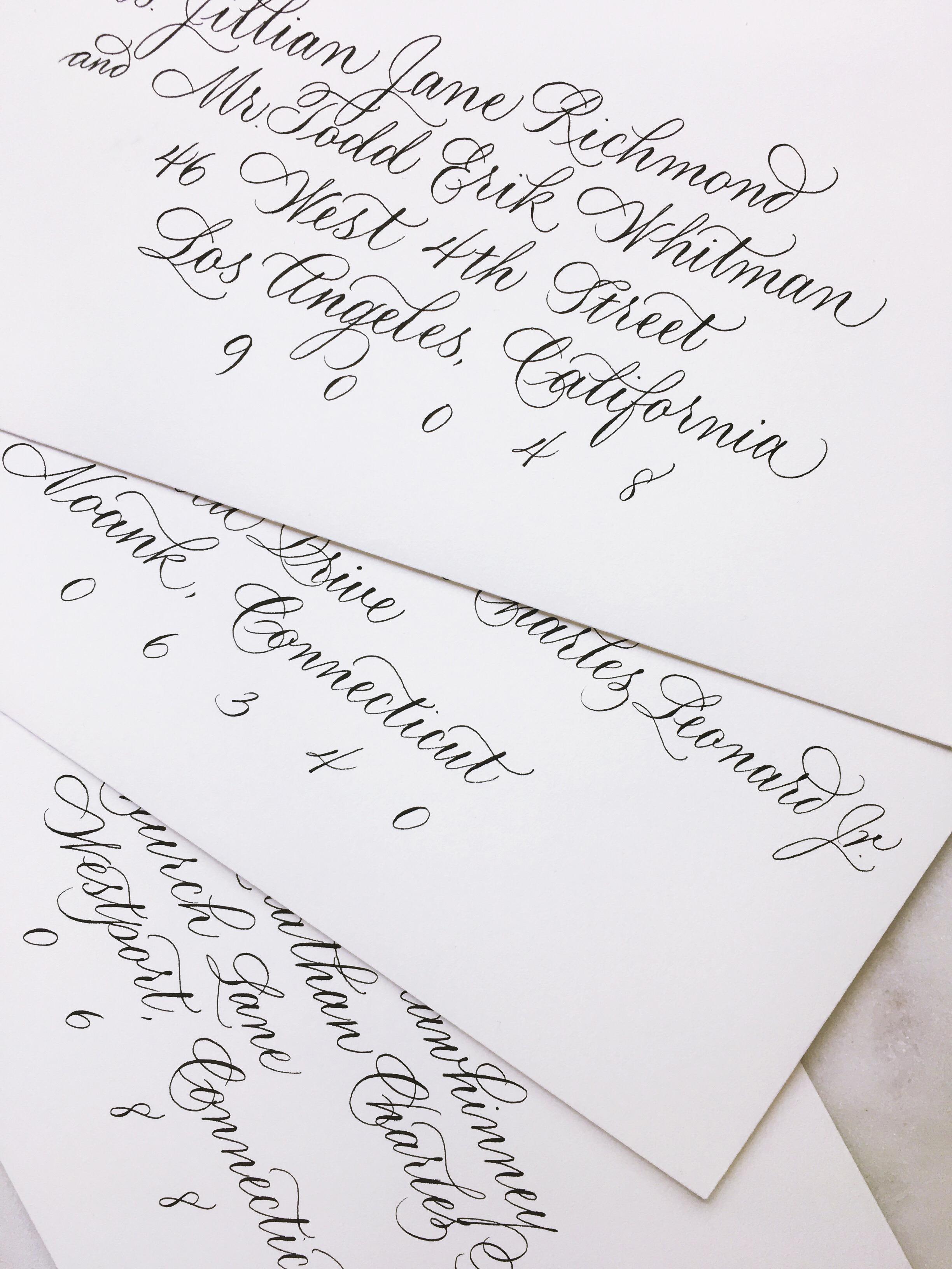 Bradley envelopes.JPG