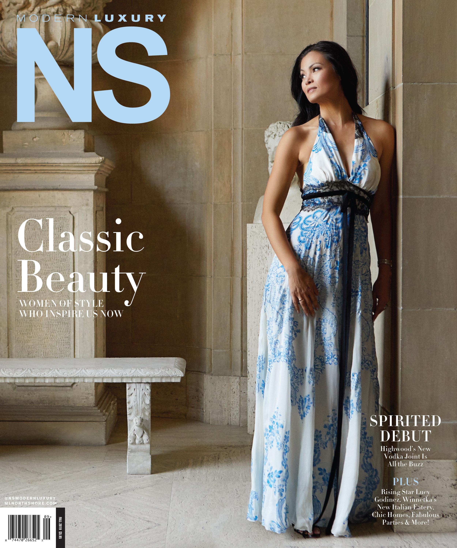 Modern Luxury NS - Fall 2019