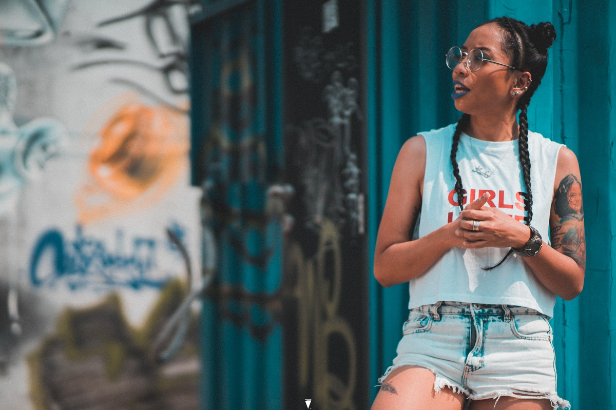 Yacko Indonesian Female Rapper Fights Street Harassment with Hands Off 07.jpg