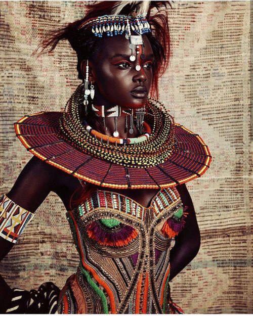 Africa Fashion Arts Festival Uganda 2018 Globetrotter Magazine