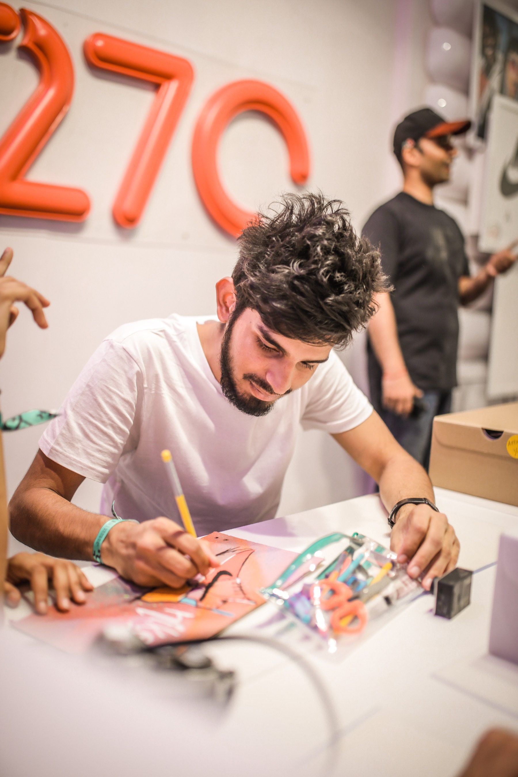 Homegrown India presents HGStreet on March 18, 2018, a celebration of sneaker and street culture - The Nike Air Max 2017 Launch at Nike LabsCopy of 976A6191.jpg