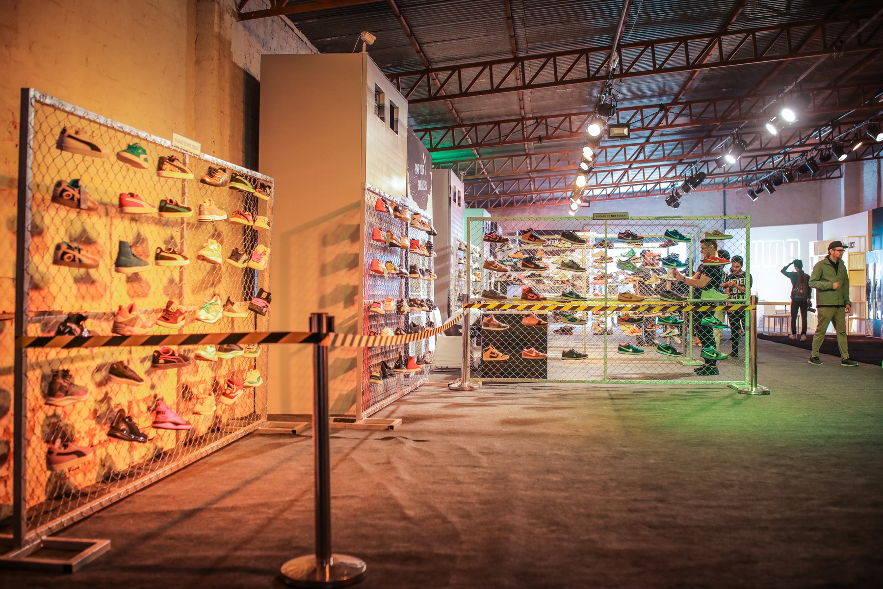 Homegrown India presents HGStreet in Mumbai on March 18, 2018, a celebration of sneaker and street culture - Sneaker Pimps by Puma976A5448.jpg