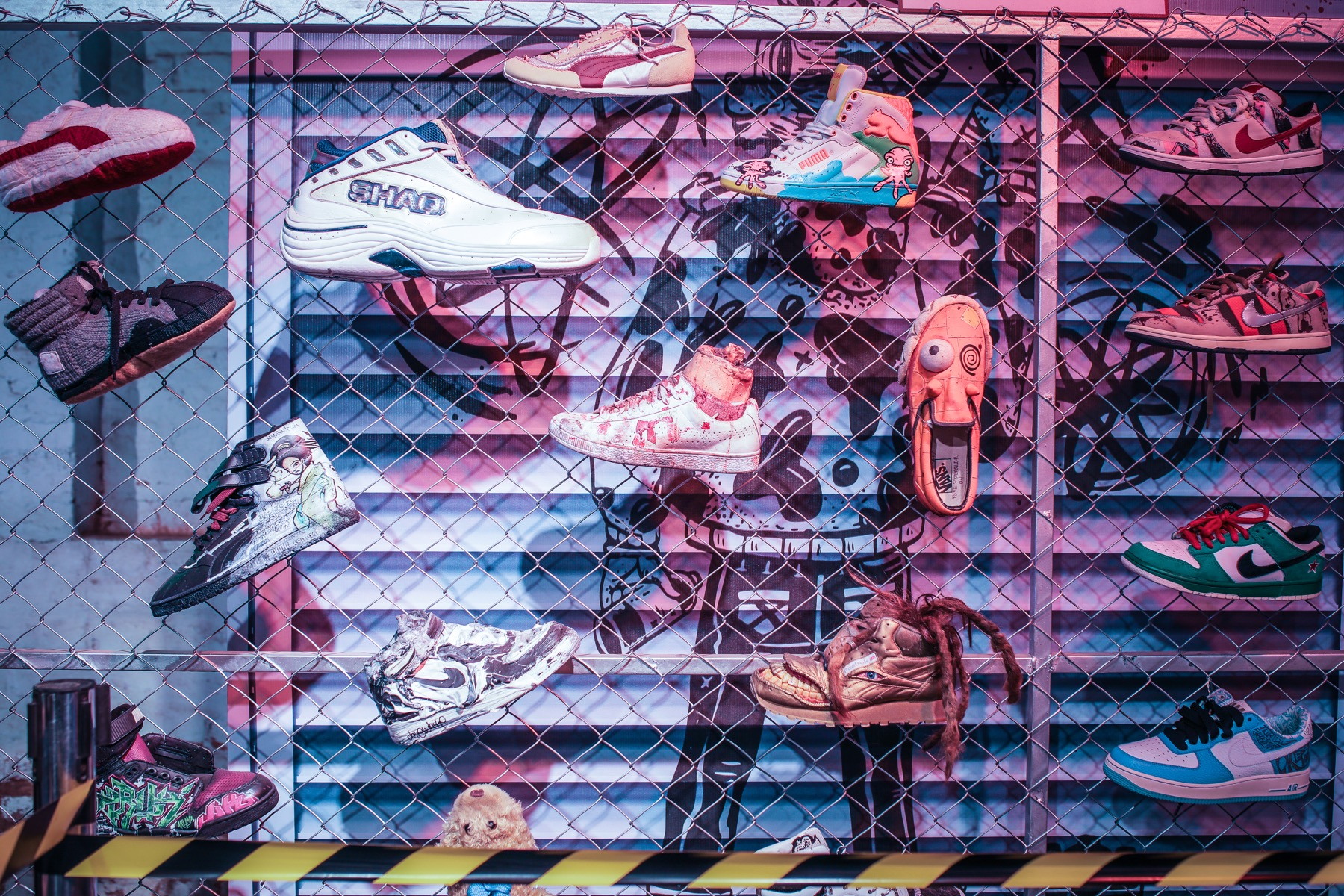 Homegrown India presents HGStreet in Mumbai on March 18, 2018, a celebration of sneaker and street culture - Sneaker Pimps by Puma976A5460.jpg