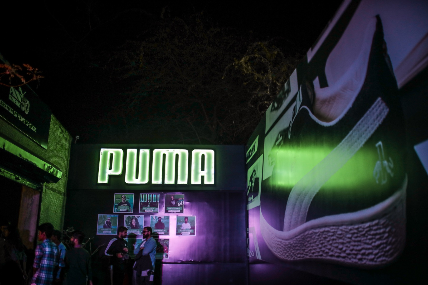 Homegrown India presents HGStreet in Mumbai on March 18, 2018, a celebration of sneaker and street culture - Sneaker Pimps by PumaCopy of 976A6281.jpg