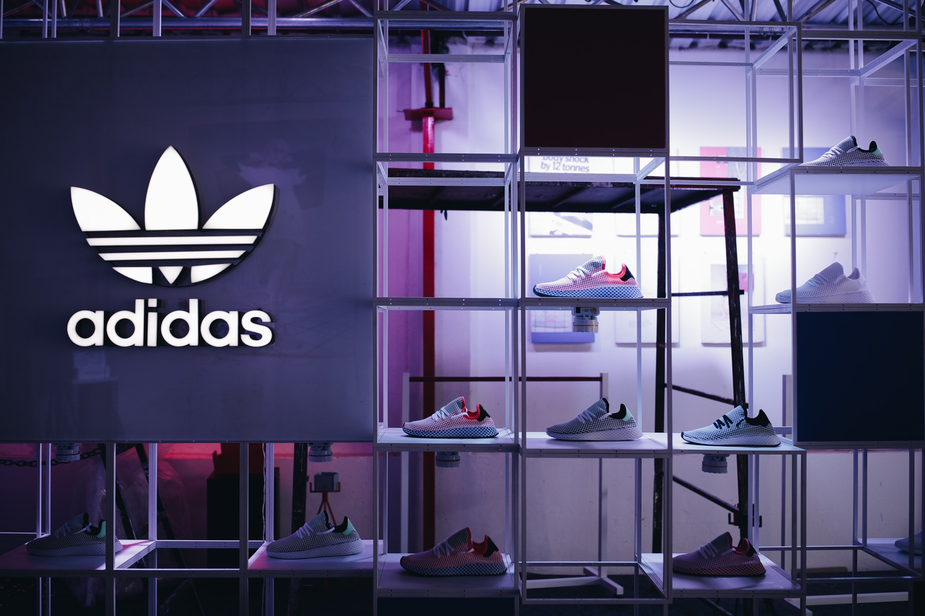 Homegrown India presents HGStreet in Mumbai on March 18, 2018, a celebration of sneaker and street culture - launch of adidas Deerupt by adidas Originals at the Deerupt Experience976A5391.jpg
