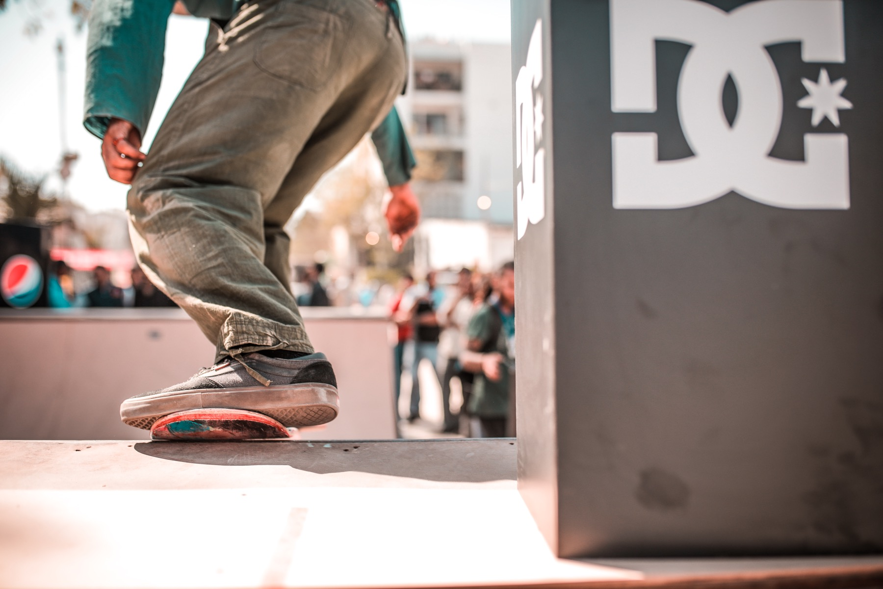 Homegrown India presents HGStreet in Mumbai on March 18, 2018, a celebration of sneaker and street culture - DC Arena brings BMX crews and skaters976A5663.jpg