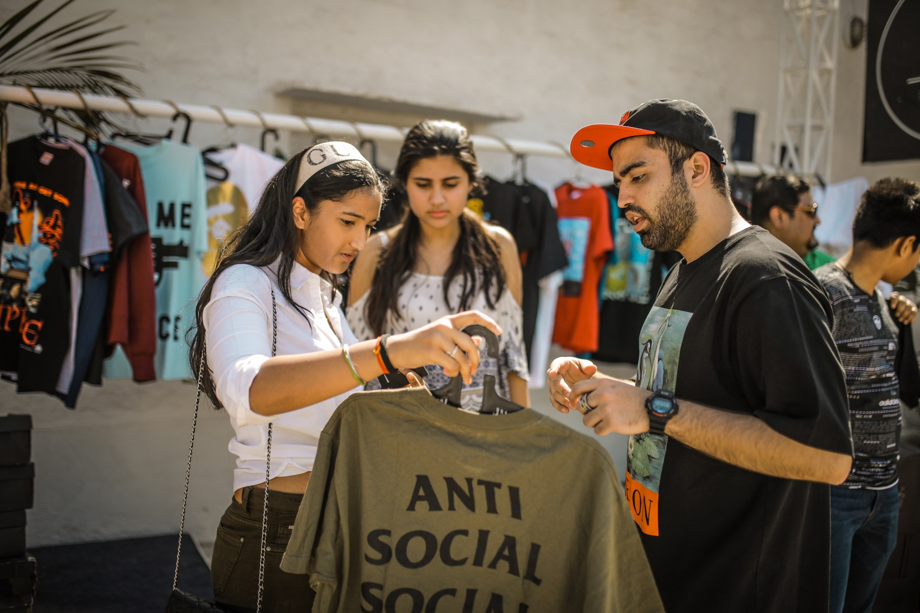 Homegrown India presents HGStreet in Mumbai on March 18, 2018, a celebration of sneaker and street culture - Shopify Homegrown Pop-Up Shops featuring streetwear brands976A5612.jpg