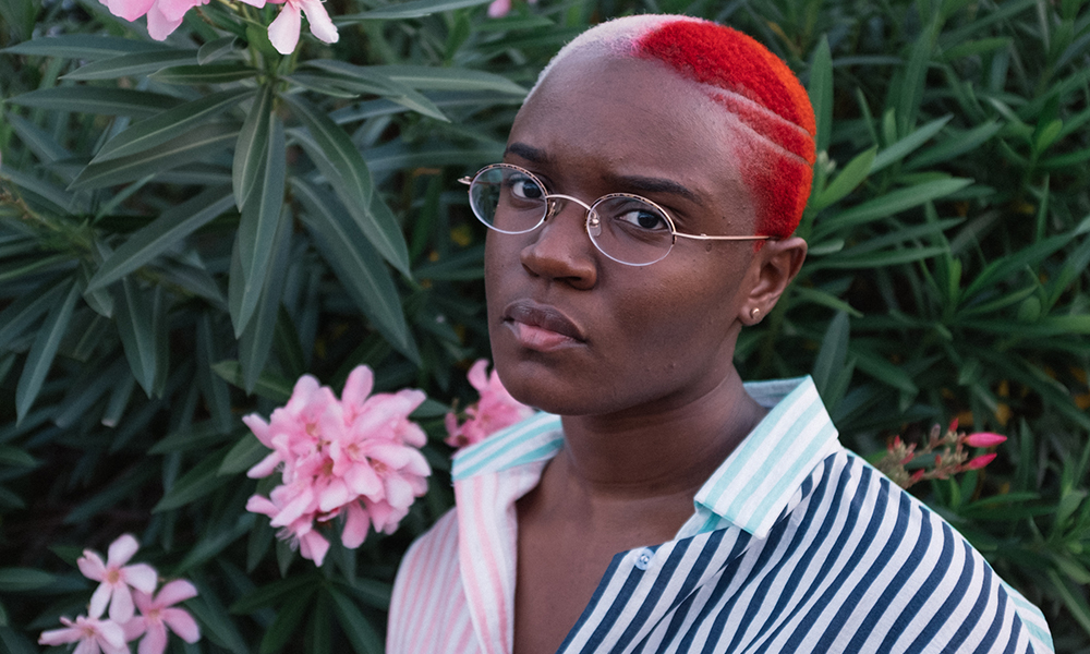 R&B Singer Amaa Rae from Ghana New Single Fluid Gives All the Feels - Globetrotter Magazine.jpg