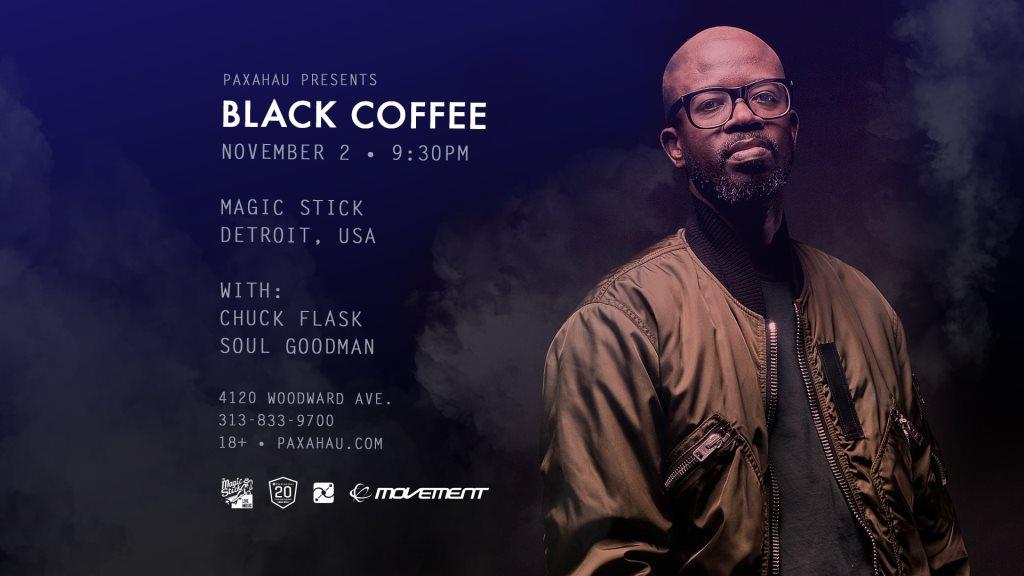 2 november 2018; black coffee live; detroit, usa; globetrotter magazine.jpg