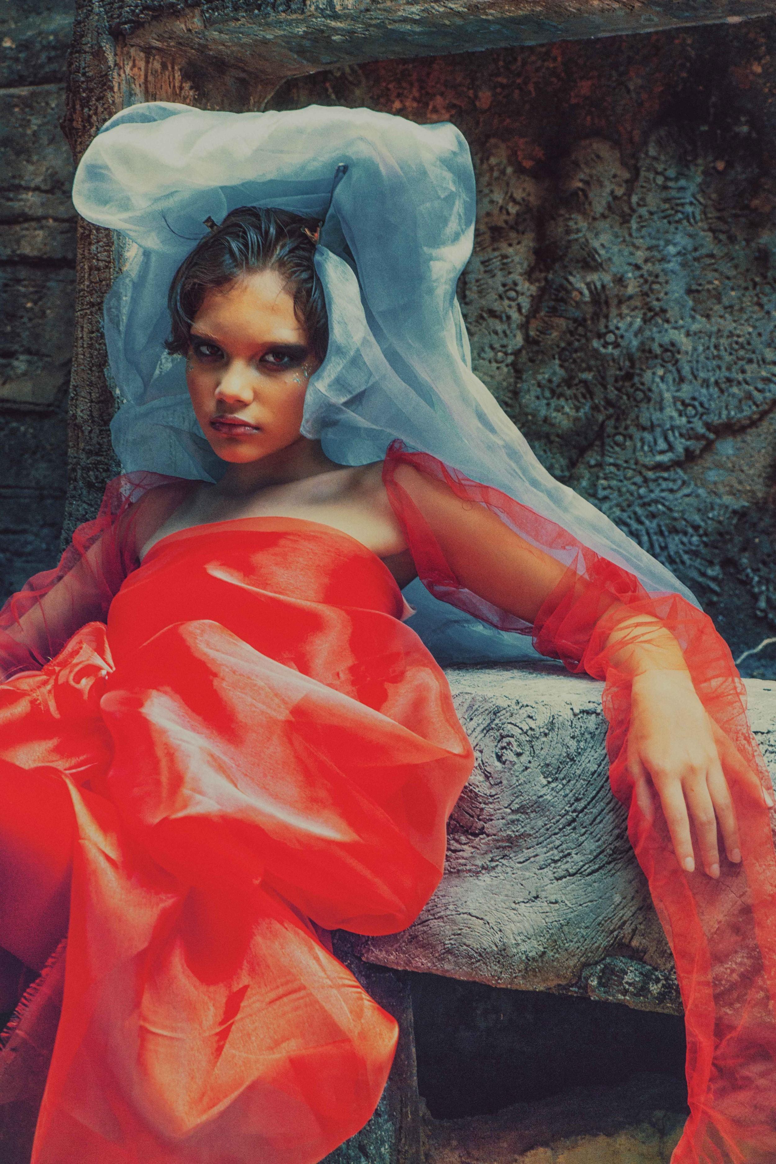 Indonesian Photographer Bintang Adamas 'Shakira' Series for Through the Photographer's Lens, Globetroter Magazine (13).jpg
