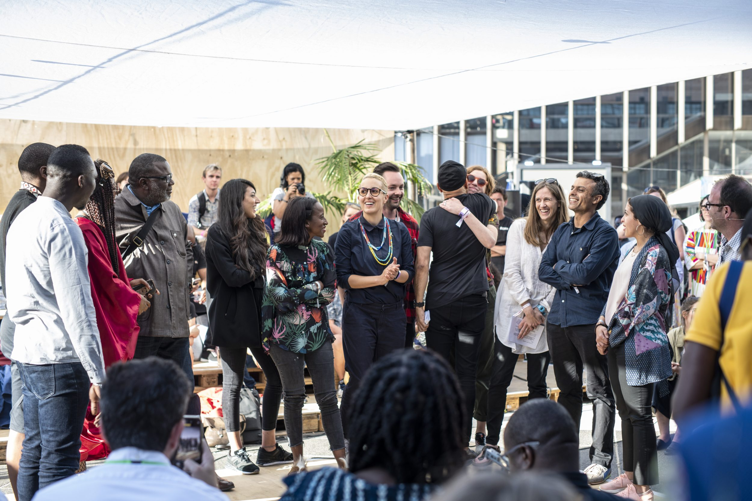 The tastemakers presented their designs at 2019 Design Indaba