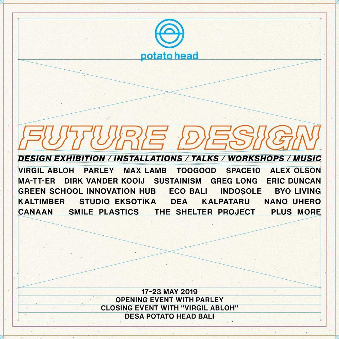 17-23 may 2019; future design; potato head bali, indonesia; globetrotter magazine.jpg