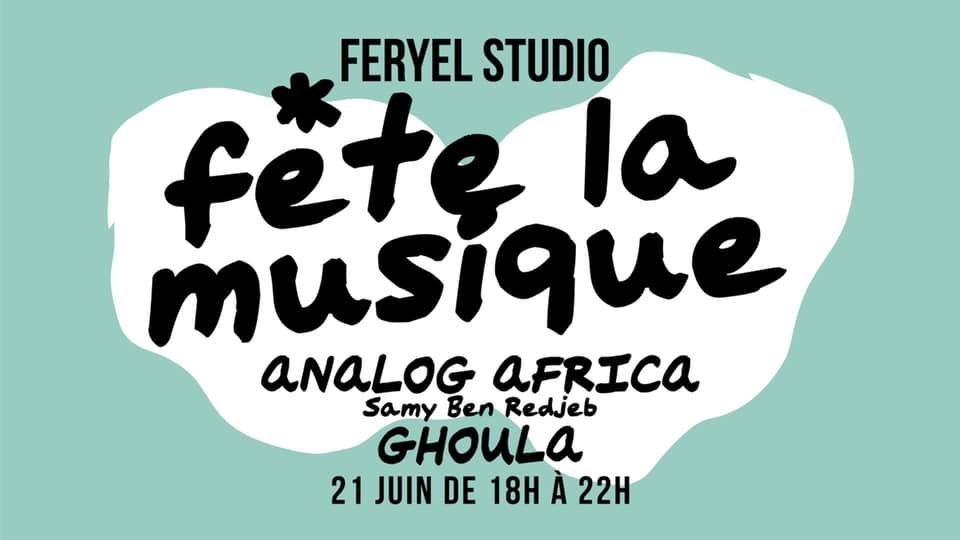 21 june 2019; samy ben redjeb (analog africa) and ghoula; tunis, tunisia; globetrotter magazine.jpg