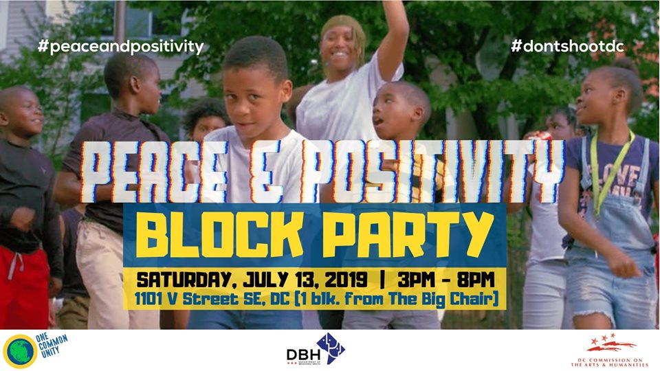 13 july 2019; peace & positivity block party; washington dc, usa; globetrotter magazine.jpg