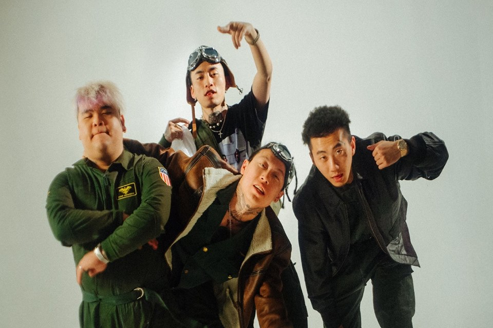 14 september 2019; higher brothers live; amsterdam, the netherlands; globetrotter magazine.jpg