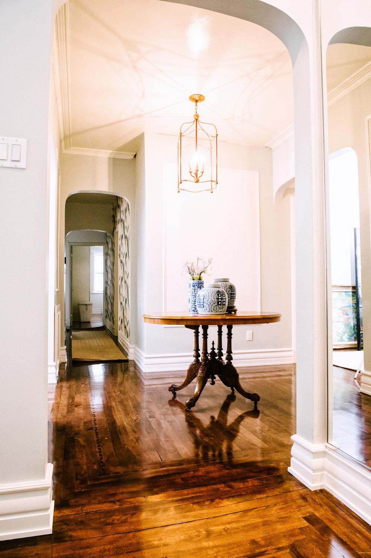 Home Interior Photography