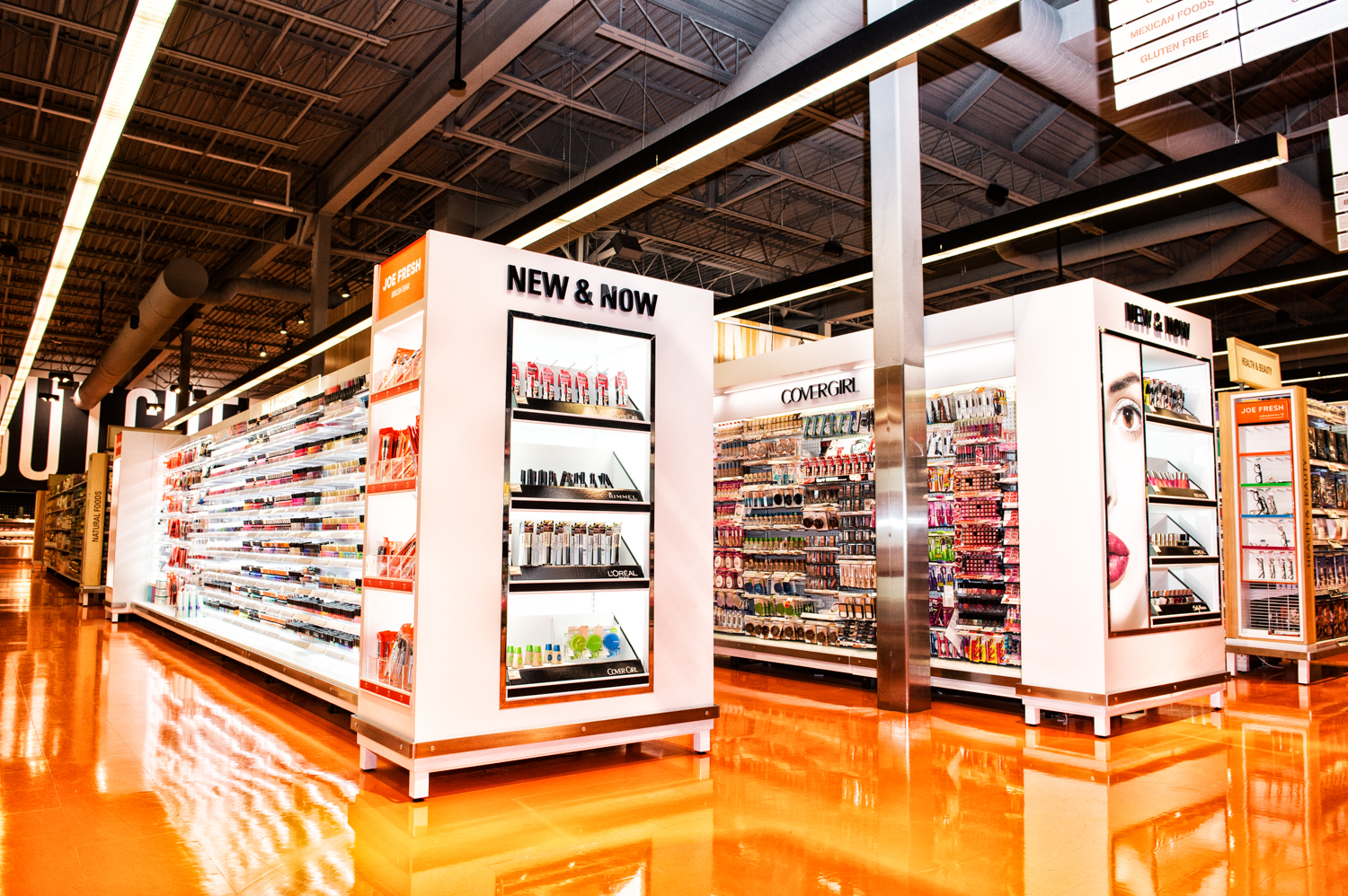 Retail Commercial Photography