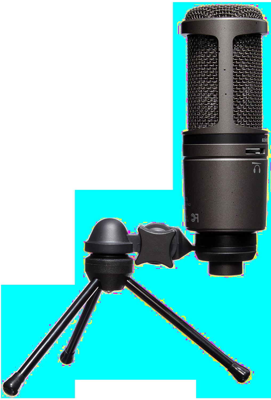 Audio-Technica AT2020USB Plus