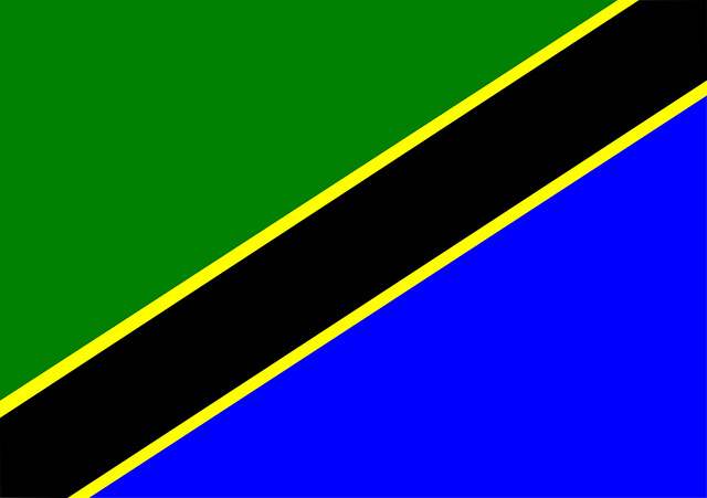 tanazania flag-148711_640.png
