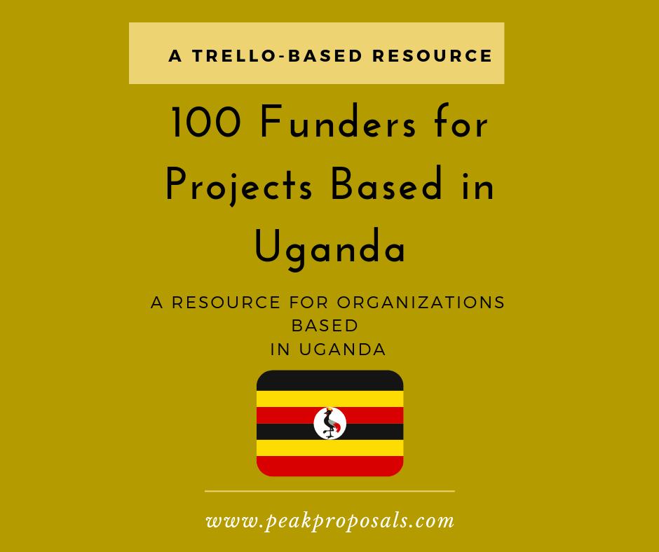Uganda Trello Board