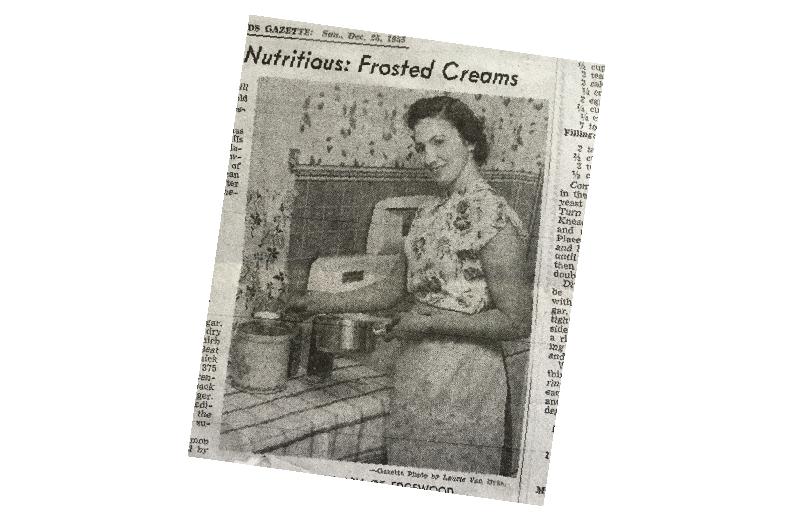 Wanda Mae's Homemade Lemon Meringue Pie Recipe. www.FronieMaeBakes.com