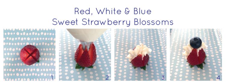 Make these Berries and Lemon Cream Blossoms for your next get together. Everyone will love them! www.froniemaebakes.com