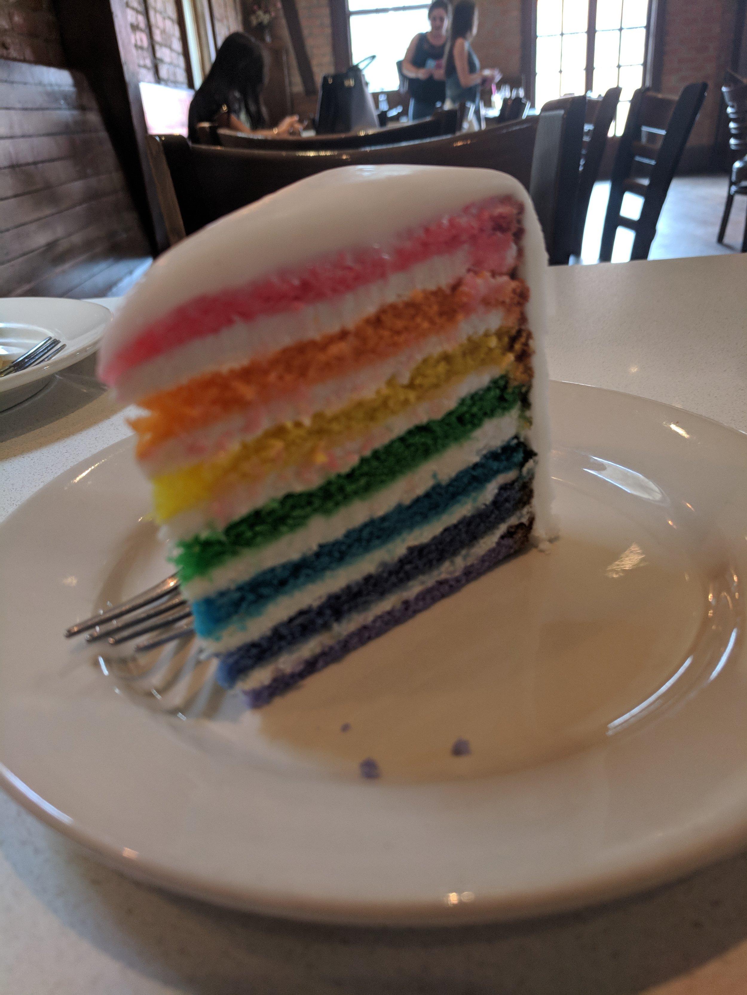 Doberge cake, Bakery Bar