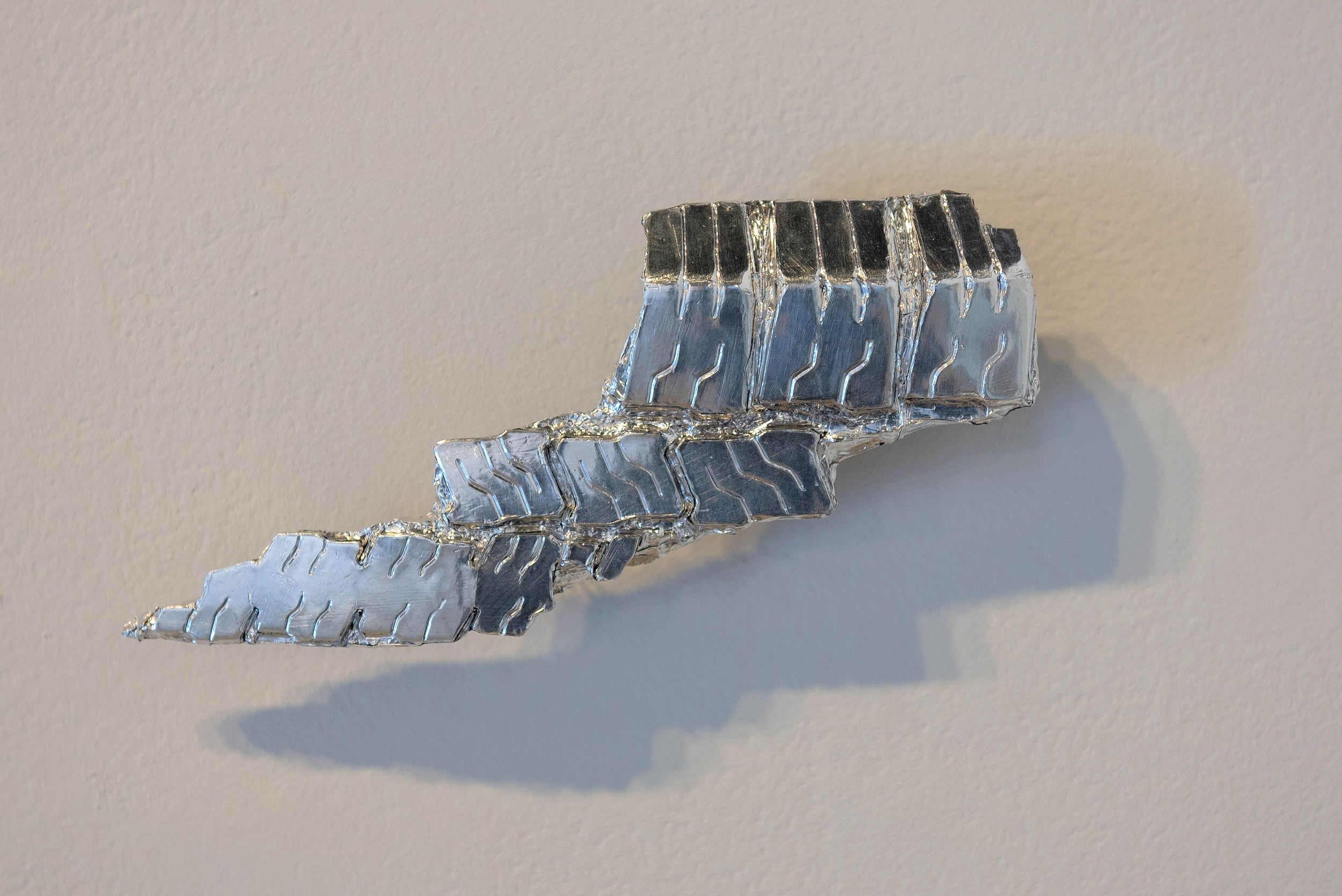 Proof Megan Burchett Minneapolis, MN Tire, electrical tape 2018 $225