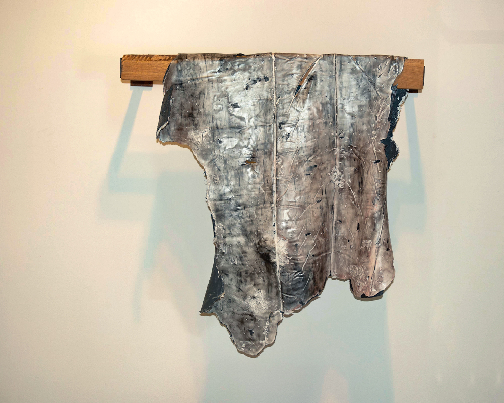 Dezik Maddie Zerkel Minneapolis, MN Handwoven with cotton and wool 2018 $300