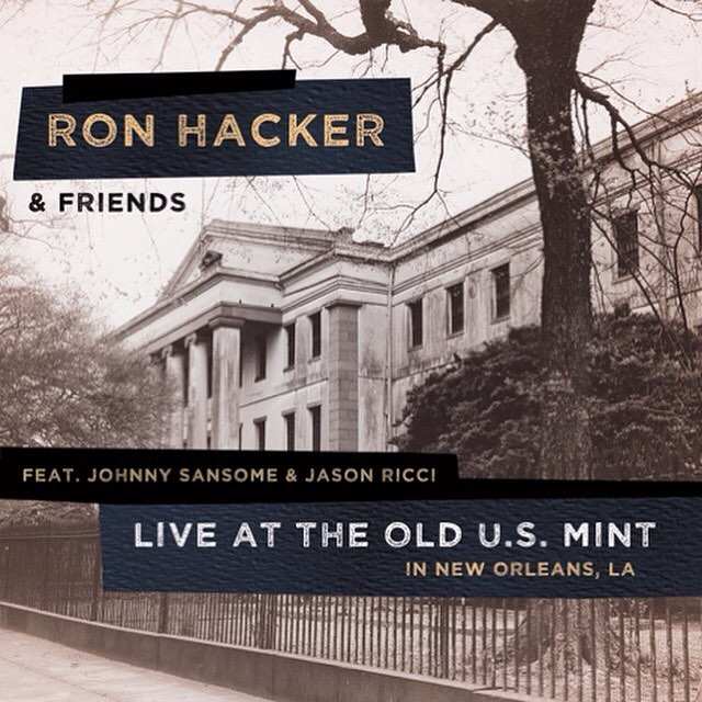 Live at the Old U.S. Mint