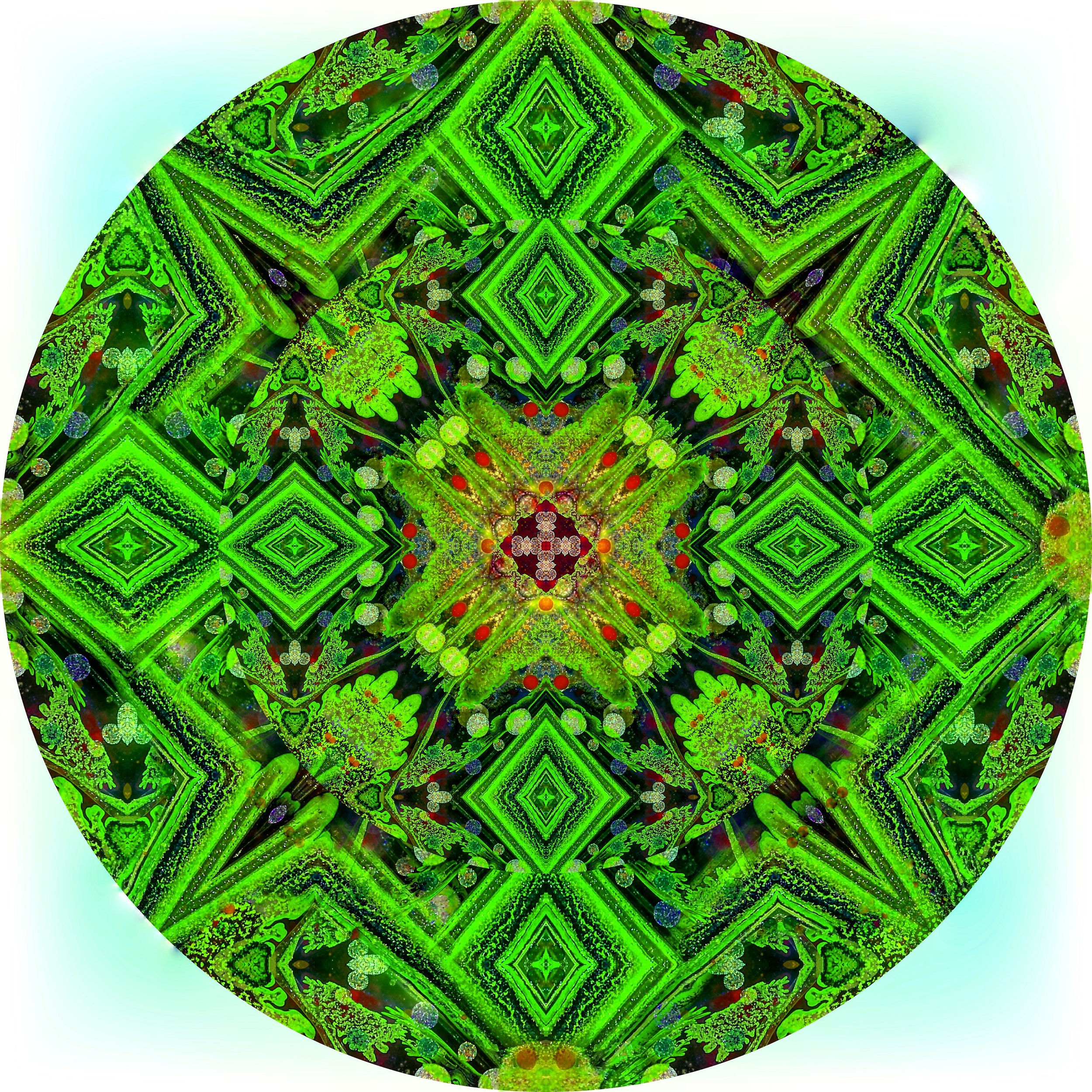 Green Galaxy #A 8.JPG