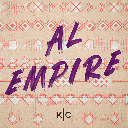 AL EMPIRE (COMING SOON!)   Stories of exceptional Arabs around the world and their journeys to the top. Episodes release once a week starting September 12.
