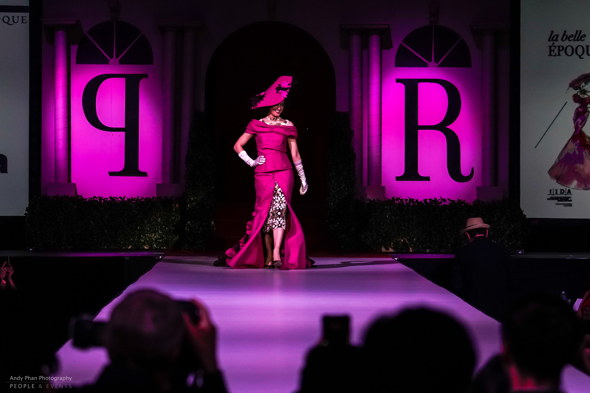 The Runway - andy phan photography